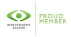 Independent Sector: Proud Member